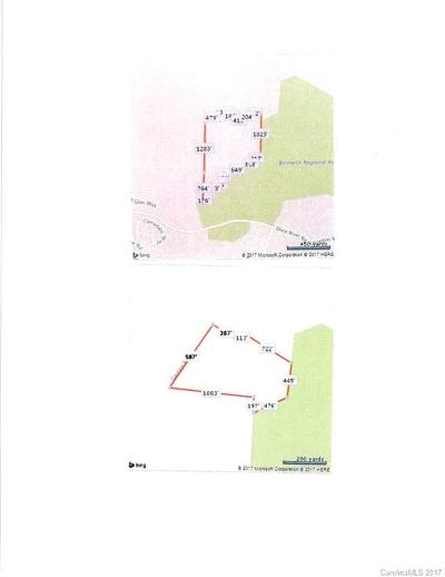 Residential Lots & Land Under Contract-Show: 10813 Garrison Road