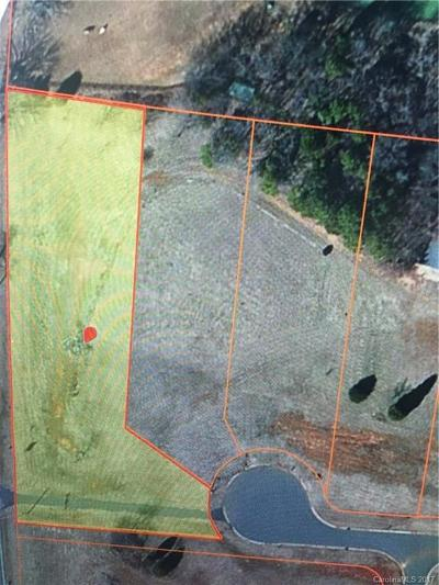 Cabarrus County Residential Lots & Land For Sale: 6054 Merlot Trace