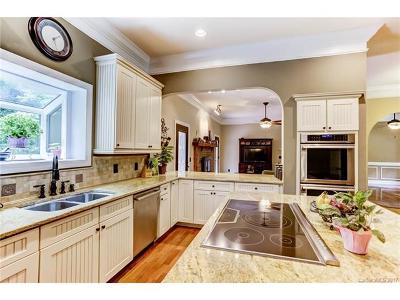 Indian Land Single Family Home For Sale: 6830 Cross Creek Estates Road