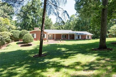 Kannapolis Single Family Home Under Contract-Show: 506 Dawn Street