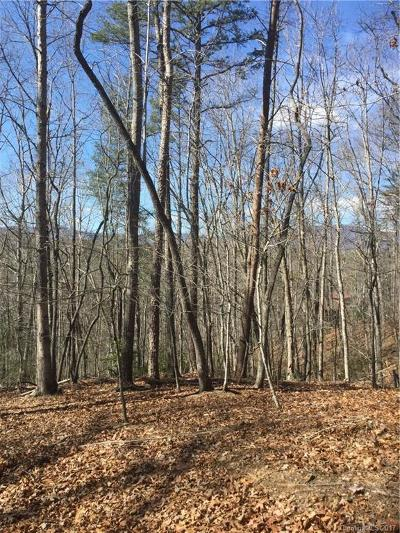 Bat Cave, Black Mountain, Chimney Rock, Columbus, Gerton, Lake Lure, Mill Spring, Rutherfordton, Saluda, Tryon, Union Mills Residential Lots & Land For Sale: 661 South Cove Road #27
