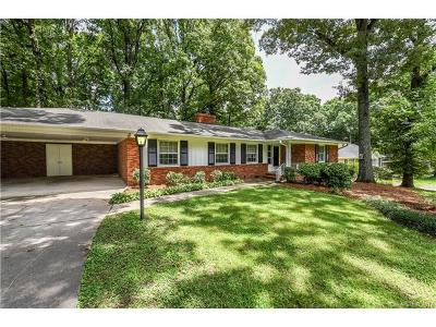 Stonehaven, new stonehaven Single Family Home For Sale: 6601 Burlwood Road
