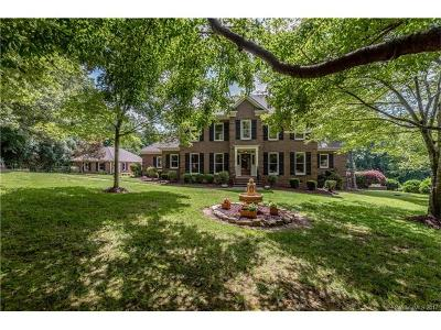 Single Family Home For Sale: 815 Eagle Road
