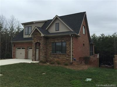 Westport Single Family Home For Sale: TBD LOT#52 Gold Springs Way #52