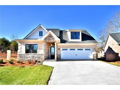 Westport Single Family Home For Sale: TBD LOT#54 Gold Springs Way #54
