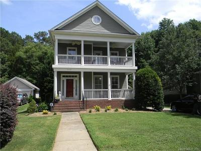 Birkdale Single Family Home For Sale: 16301 Kelly Park Circle