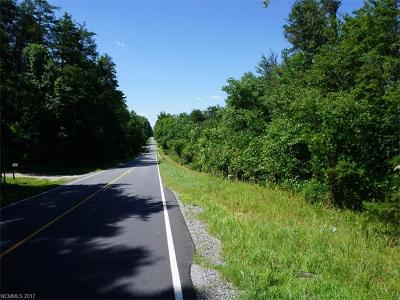 Rutherfordton Residential Lots & Land For Sale: Us Highway 64 Highway