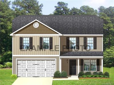 Bessemer City Single Family Home Under Contract-Show: 5018 Ashley Place Drive #3