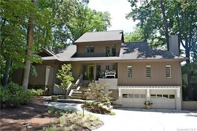 Lake Wylie Single Family Home Under Contract-Show: 10 Honeysuckle Woods