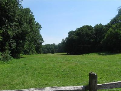 Iredell County Residential Lots & Land For Sale: W Park Avenue