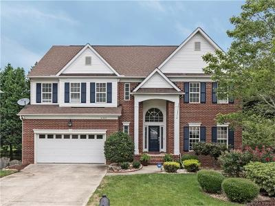 Charlotte NC Single Family Home For Sale: $448,000
