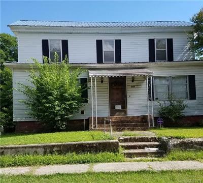 Chester Single Family Home For Sale: 148 Pinckney Street