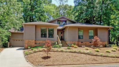 Davidson Single Family Home Under Contract-Show: 317 Jib Court