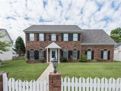 Lake Park Single Family Home For Sale: 5603 Creft Circle