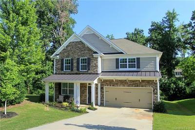 Lake Wylie Single Family Home Under Contract-Show