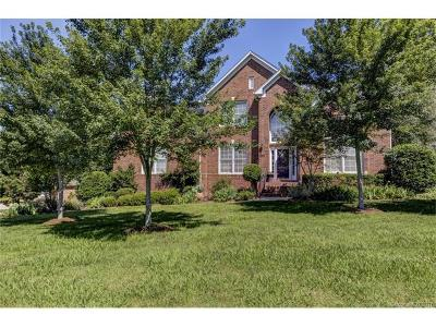 Single Family Home For Sale: 8416 Royster Run