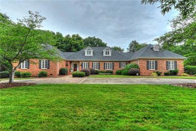 Southpark Single Family Home For Sale: 4235 Wild Partridge Road