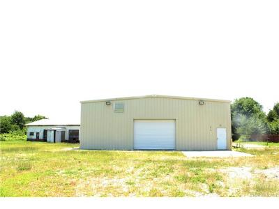 Statesville NC Commercial Lease Under Contract-Show: $3,500