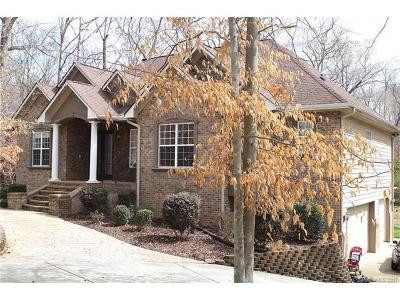 Mint Hill Single Family Home For Sale: 7230 Timber Ridge Drive