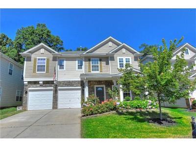Prosperity Ridge Single Family Home For Sale: 6401 Prosperity Commons Drive