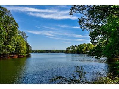 Terrell Single Family Home For Sale: 4232 Sigmon Cove Lane #4
