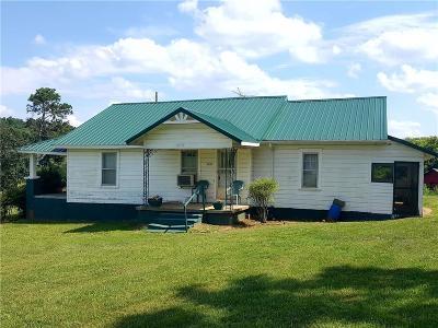 Catawba County Single Family Home For Sale: 4273 Wilson Road