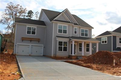 The Retreat At Rayfield Single Family Home For Sale: 842 Spelman Drive #Lot 299