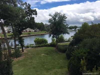 Harborside, Jetton Cove, Westmoreland Condo/Townhouse For Sale: 18631 Harborside Drive #35