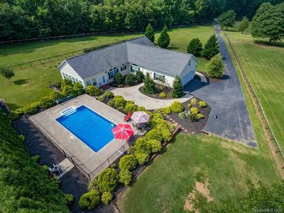 Single Family Home Sold: 307 Trent McSwain Road
