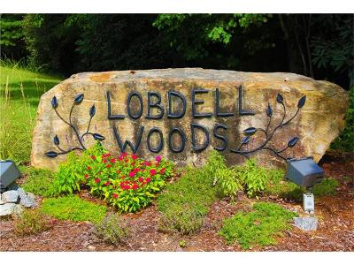 Pisgah Forest Residential Lots & Land For Sale: Lot 44 Fern Cove Lane #44