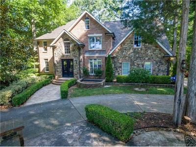 Matthews Single Family Home For Sale
