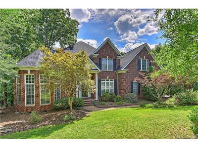 Canterbury Place, Hembstead, Providence Plantation Single Family Home For Sale: 2533 Grimmersborough Lane