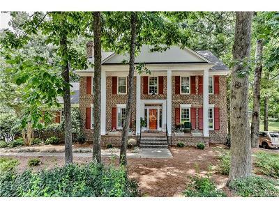 Raintree, Raintree Patio Home Single Family Home For Sale: 8417 Peyton Randolph Drive