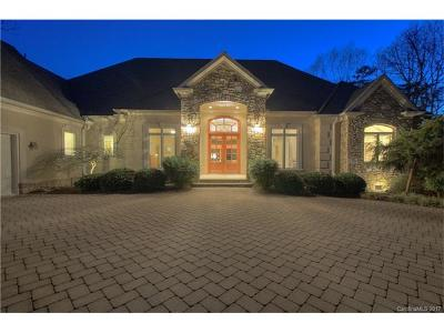New London Single Family Home For Sale: 124 Gladstone Springs Drive