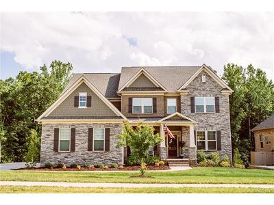 Indian Land Single Family Home For Sale: 8131 Clems Branch Road