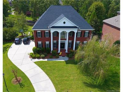 Waxhaw Single Family Home For Sale: 7603 Westmont Way