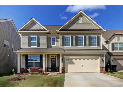 Byers Creek Single Family Home For Sale: 113 Creekside Crossing Lane
