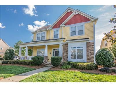 Bonterra Single Family Home For Sale: 2201 Bonterra Boulevard