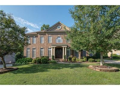 Brookhaven Single Family Home For Sale: 4014 Camrose Crossing Lane