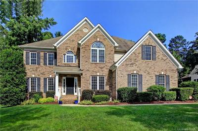 Mooresville Single Family Home For Sale: 116 Double Rose Lane