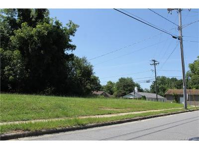 Clover Residential Lots & Land For Sale: Kings Mountain Street