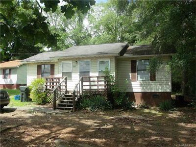 Single Family Home For Sale: 257 Brice Street