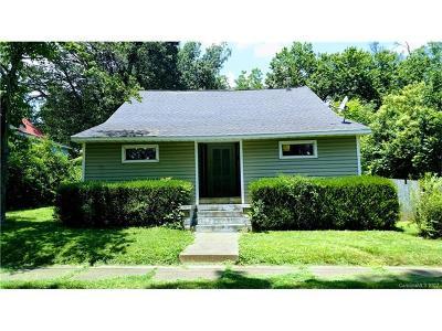 Concord Single Family Home For Sale: 47 NE Meadow Avenue