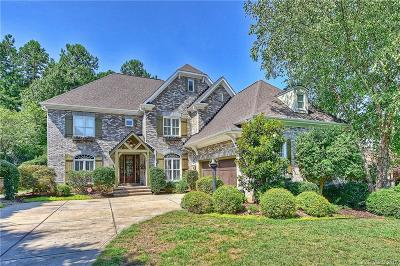 Ballantyne, Ballantyne Country Club, Ballantyne Meadows Single Family Home Under Contract-Show: 15414 Brem Lane
