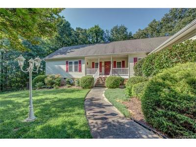 Bessemer City Single Family Home For Sale: 113 W Gaston Avenue