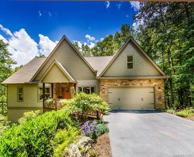 Brevard Single Family Home Under Contract-Show: 1317 Soquili Drive #121A/09