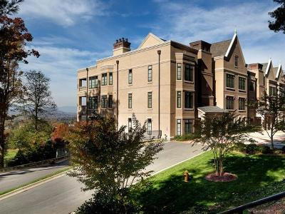 Asheville Condo/Townhouse For Sale: 288 Macon Avenue #305