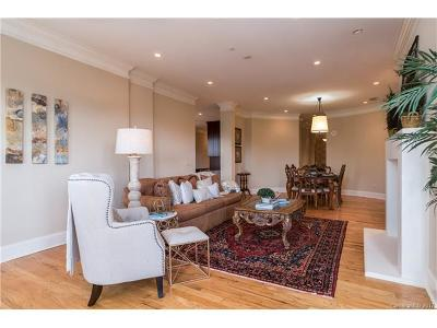 Cotswold Condo/Townhouse Under Contract-Show: 2823 Providence Road #152