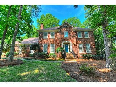 Raintree, Raintree Patio Home Single Family Home For Sale: 10200 Thomas Payne Circle