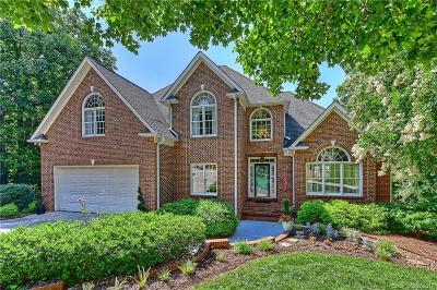 Tega Cay Single Family Home Under Contract-Show: 7098 Anchorage Lane